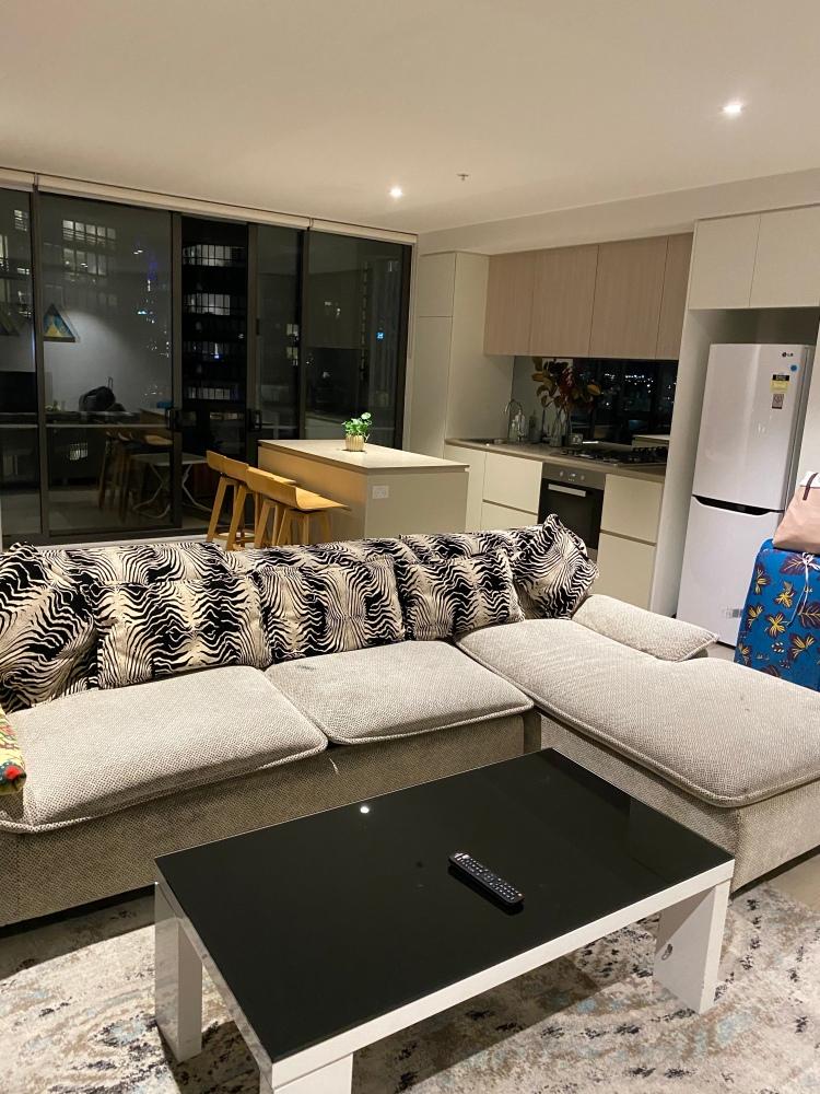 Our gorgeous apartment