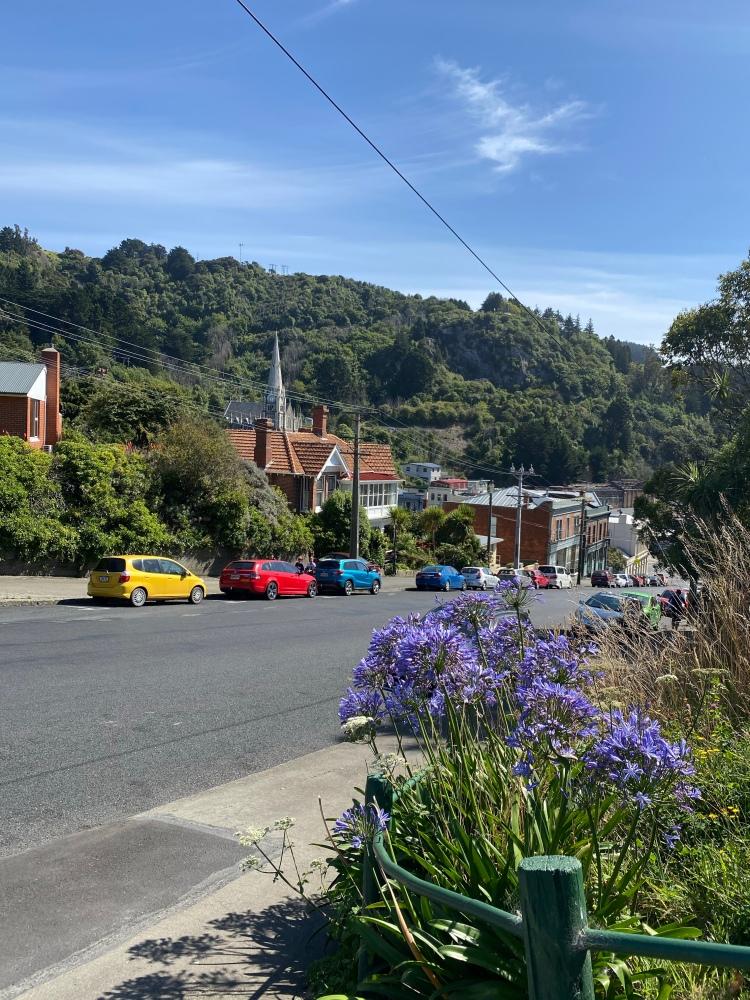 Quaint Port Chalmers