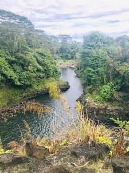 The Wailuku River