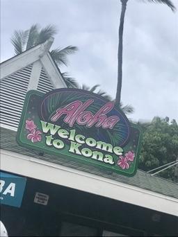 Aloha Kona
